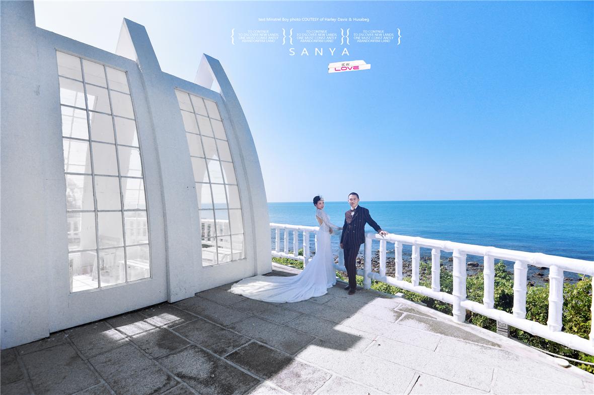 三亚婚纱摄影,去三亚拍婚纱照,去三亚拍婚纱照的要求有哪些?