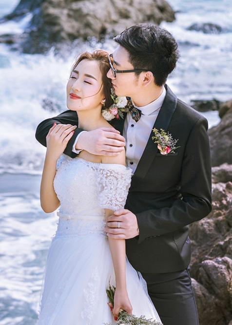 長島盡歡浪漫一生
