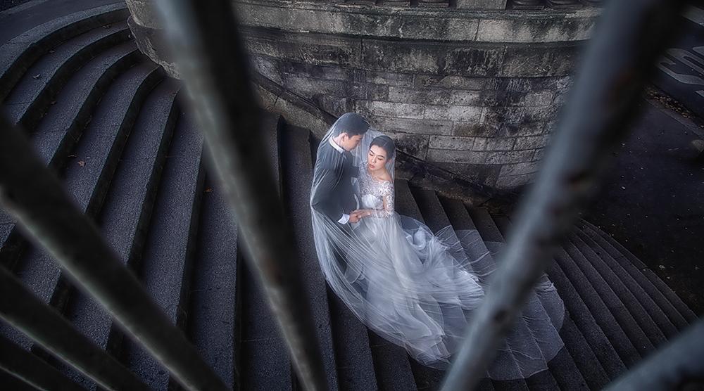 巴黎旅拍婚纱照有哪些需要注意的?