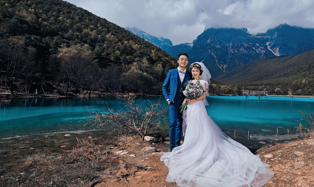 拍婚紗照應該注意什么?去哪拍婚紗照比較好 ?