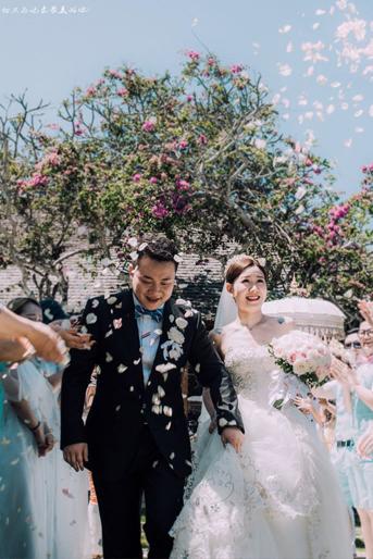 罗曼尔的婚礼