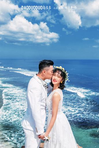 情迷巴厘岛