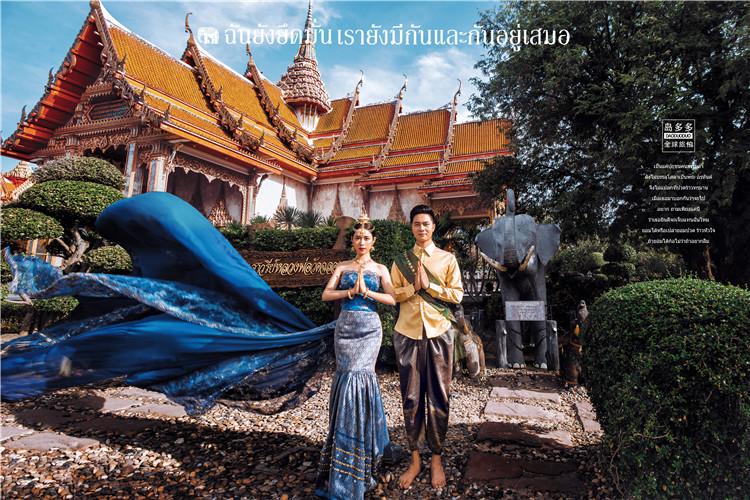 普吉岛哪些地方适合拍婚纱照?