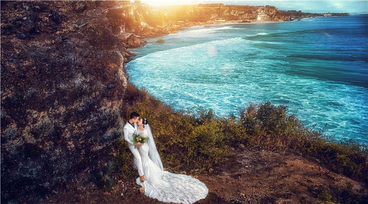 国外婚纱摄影拍摄地推荐