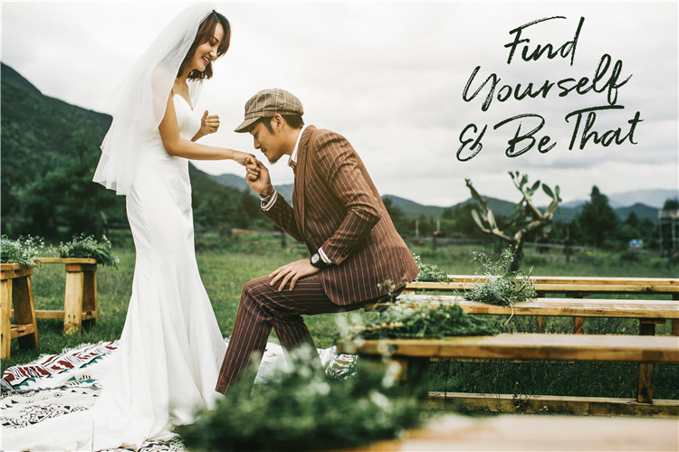 去丽江拍摄婚纱照贵吗?