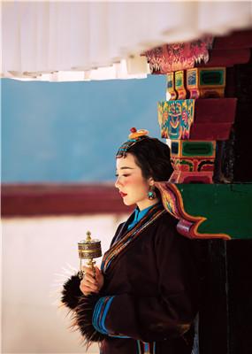 相逢在西藏