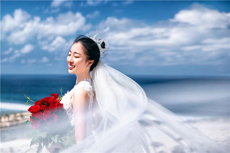 巴厘島婚紗拍攝價格
