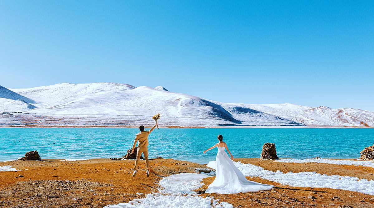 你知道吗?冬天去西藏免景区门票!