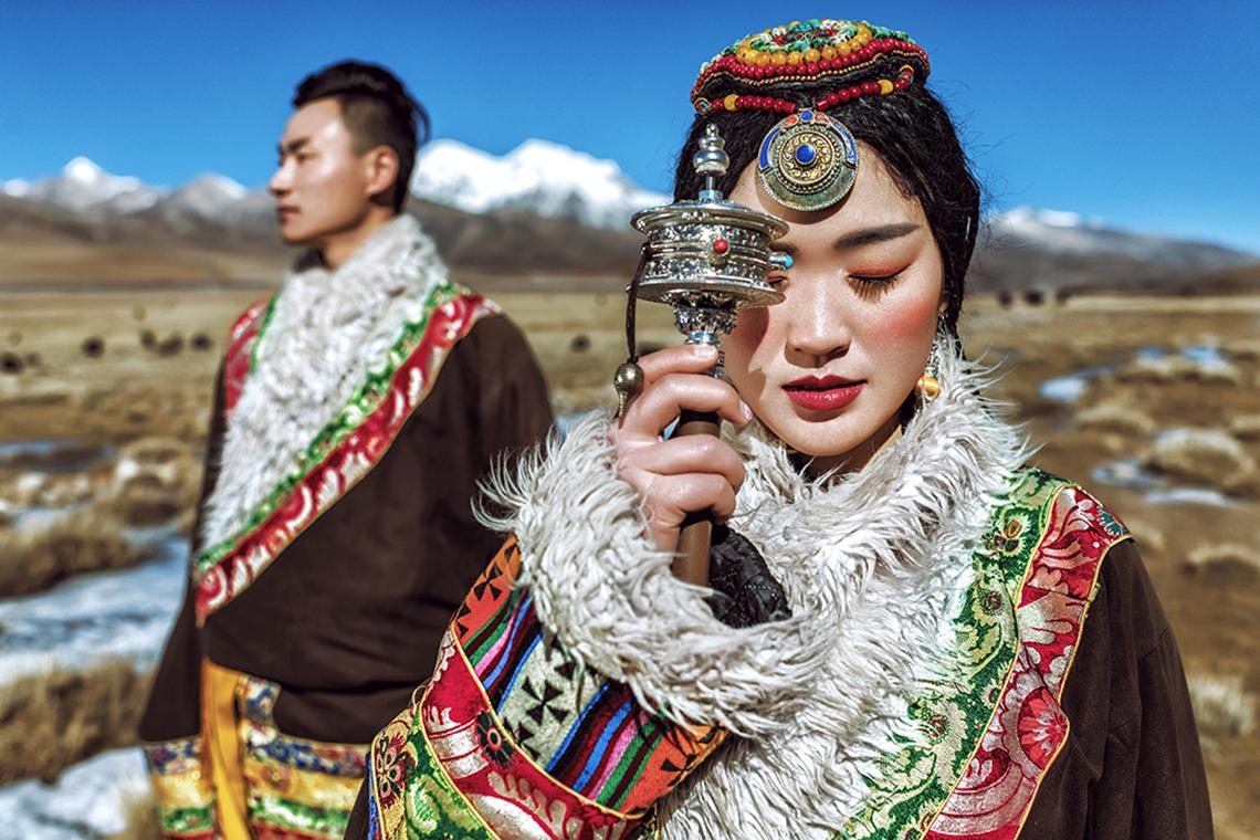 你知道嗎?冬天去西藏免景區門票!
